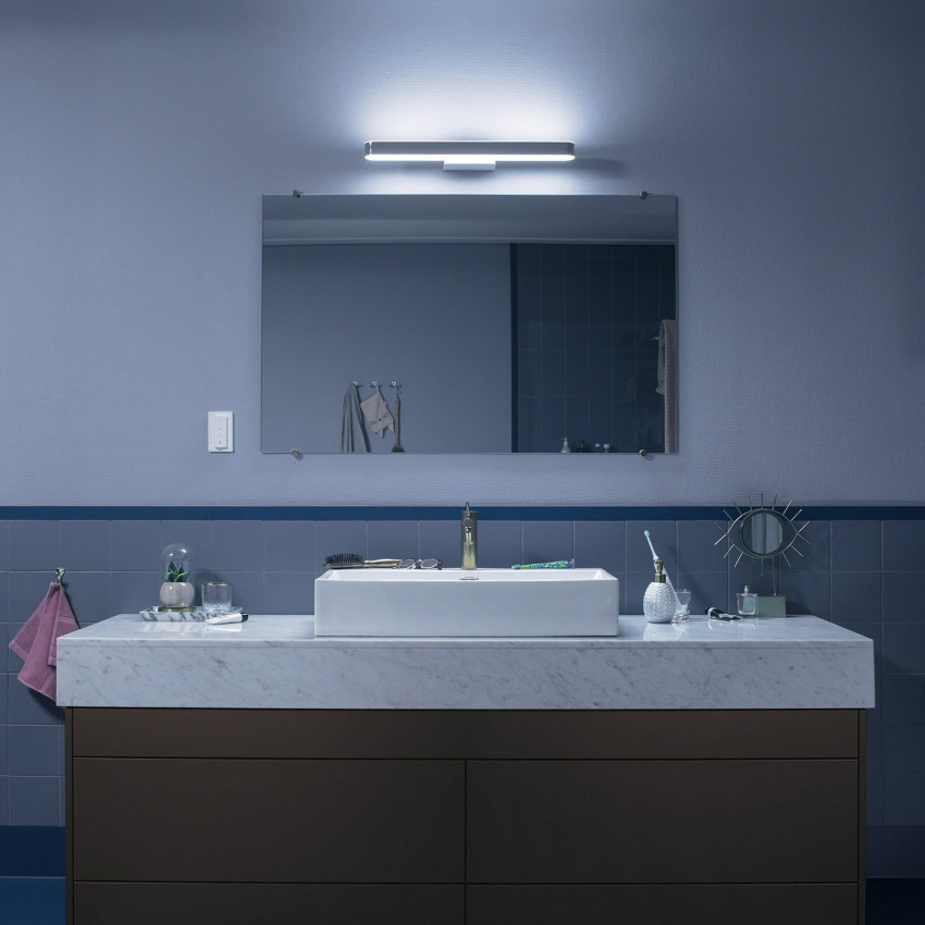 Applique Murale LED CCT PHILIPS Hue White Ambiance Adore 40W