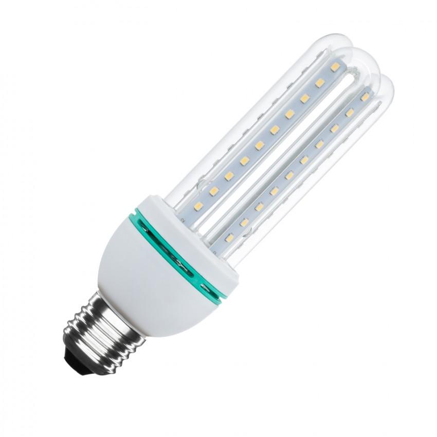 Ampoule LED CFL E27 12W