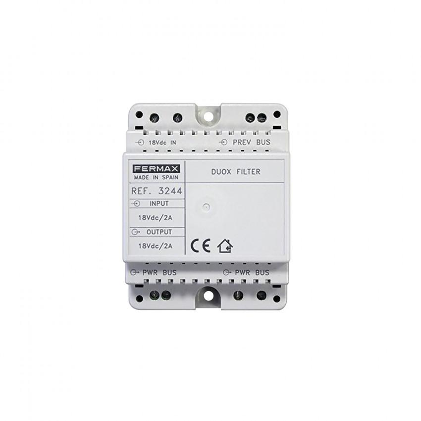 Filtre DUOX FERMAX 3244