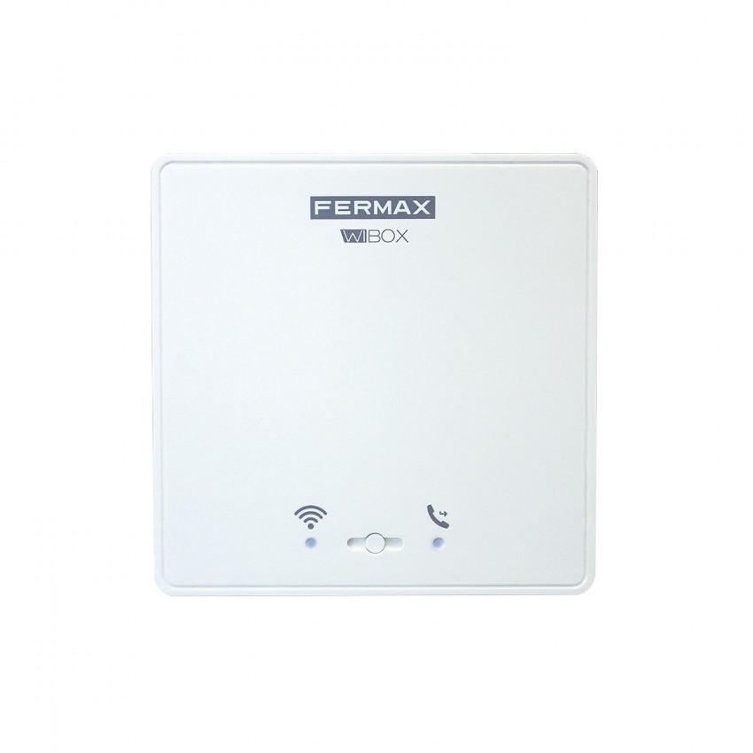Transfert d'Appels WIFI VDS WI-BOX FERMAX 3266