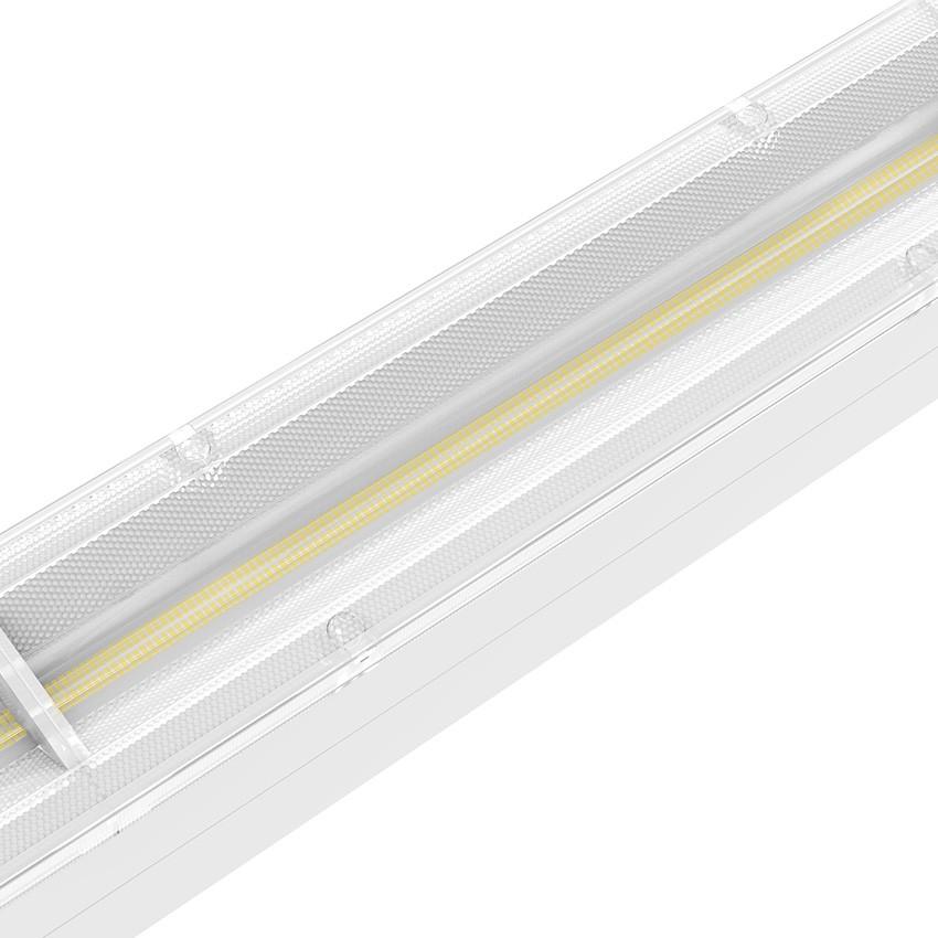 Optique 25º pour Barre Linéaire LED Trunking