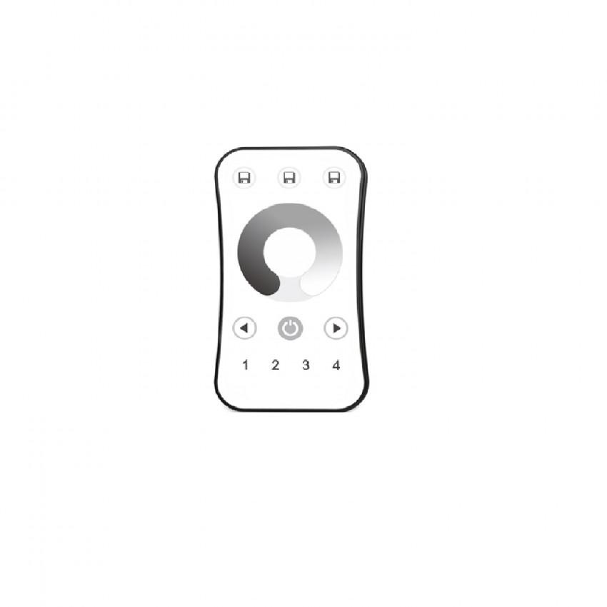 Télécommande RF pour Variateur RF Monochrome 4 Zones