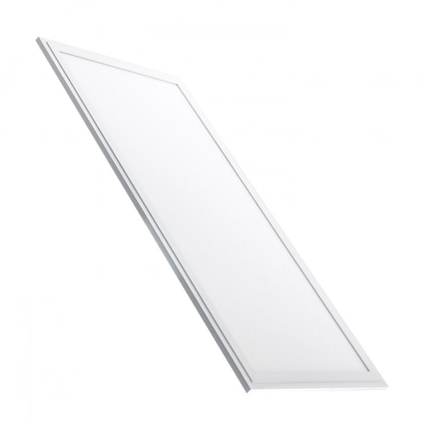 Panneau LED Dimmable 120x30cm 40W 4000lm Microprismatique (UGR17)