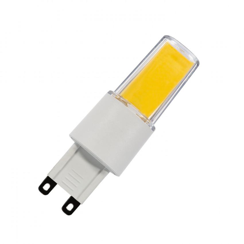 Ampoule LED G9 3.8W