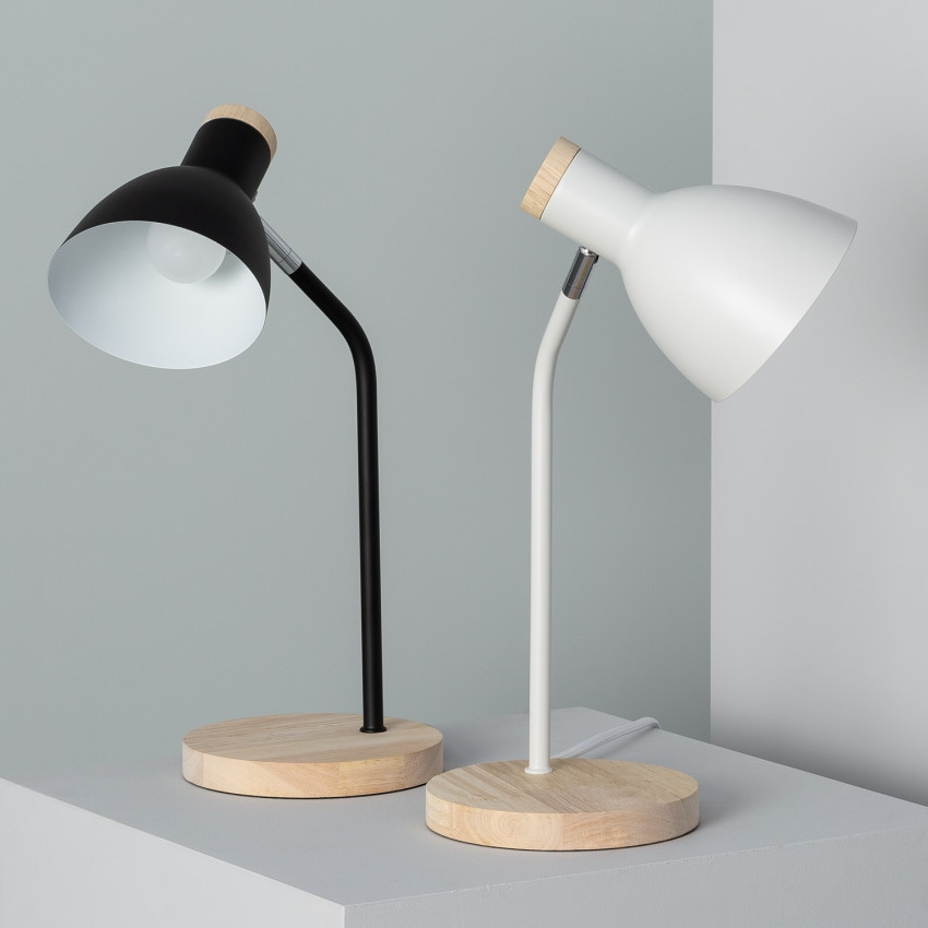 Lampe Flex de Table Luxo