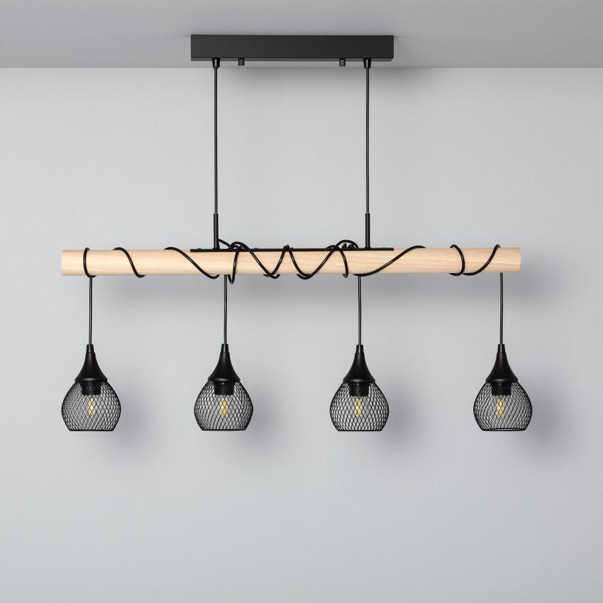 Lampe Suspendue Monah