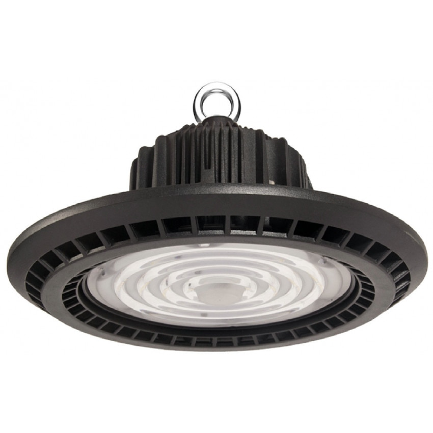 Cloche LED UFO Solid PRO 100W 145lm/W Dimmable 1-10V