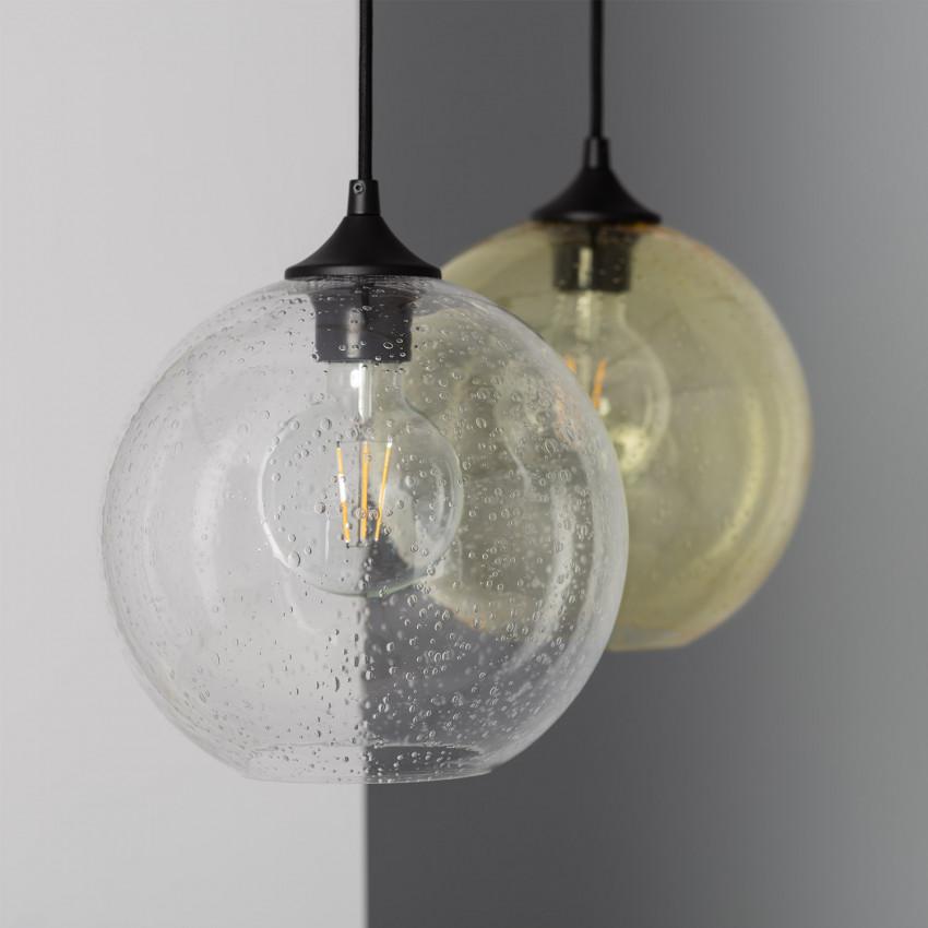 Lampe Suspendue Marbre