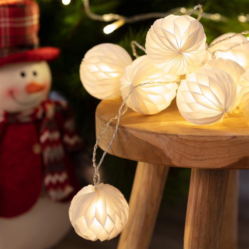 Guirlande Lumineuse LED Stewpot 2,1m