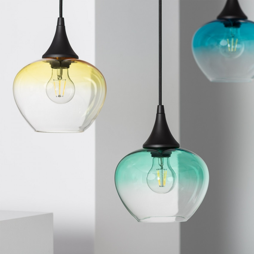 Lampe Suspendue Manzana