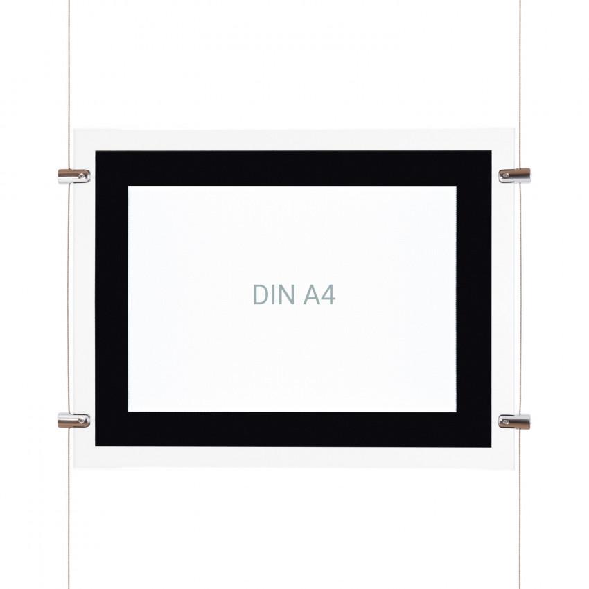 Kit Affichage LED DIN A4