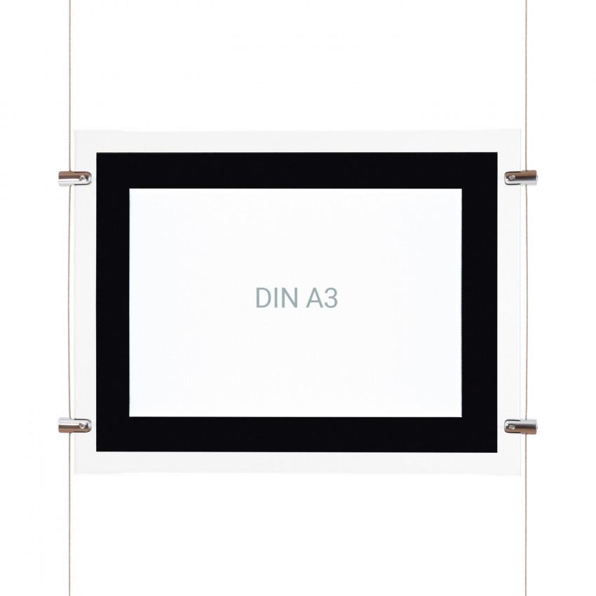Kit Affichage LED DIN A3 Horizontal