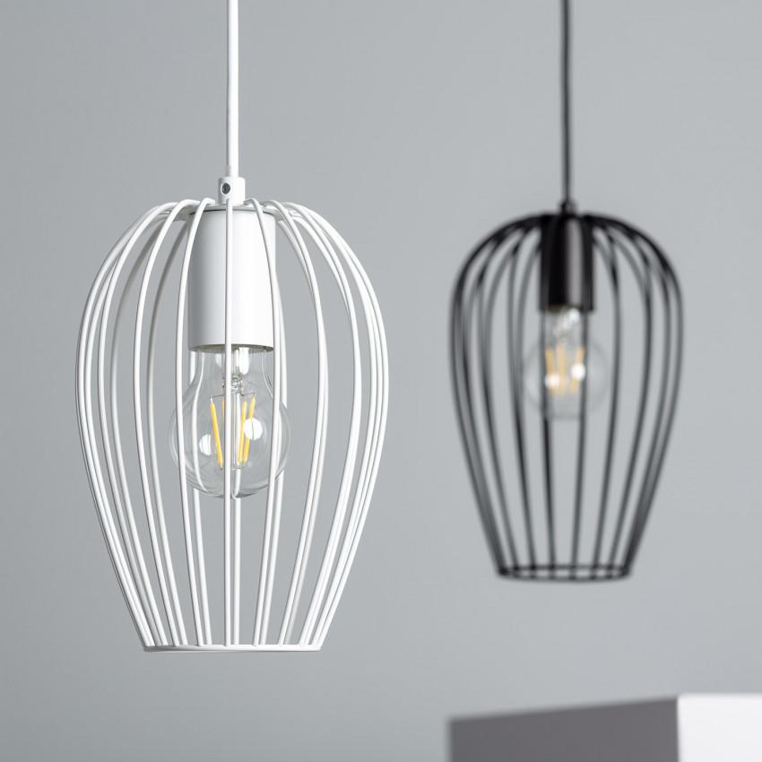 Lampe Suspendue Telmi