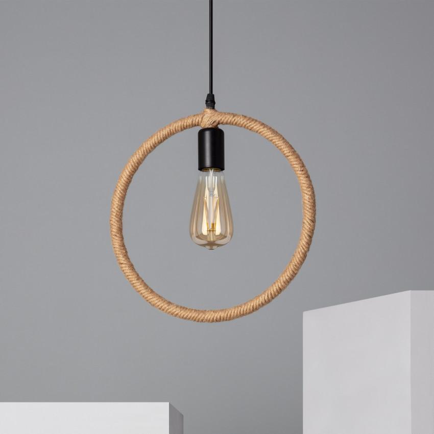 Lampe Suspendue Maumbo Ronde