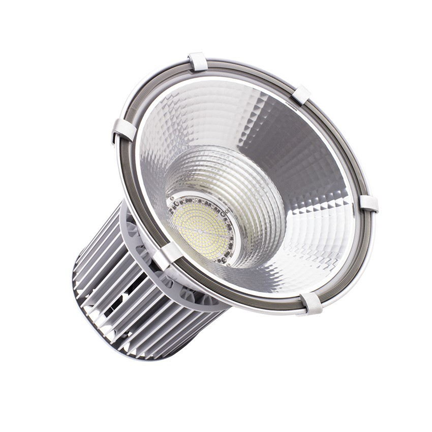 Cloche LED High Efficiency SMD 150W 135lm/W Extreme Resistance