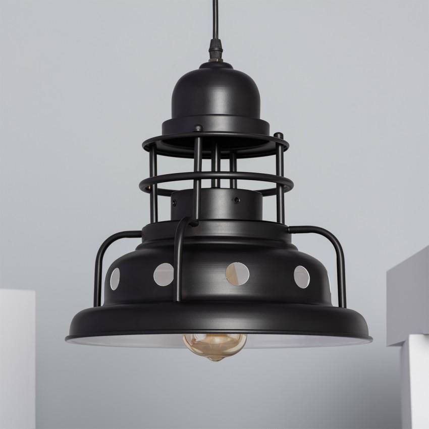 Lampe Suspendue Kahawa