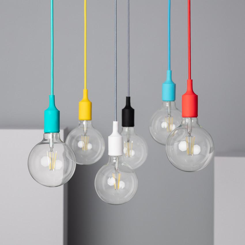 Lampe Suspendue Rubik