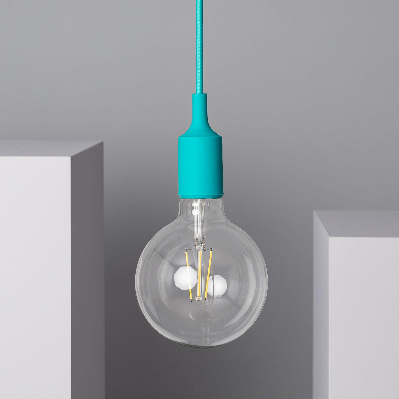 Lampe Suspendue LED Rubik