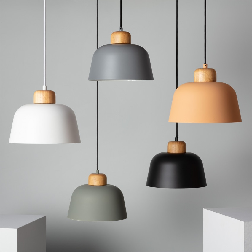 Lampe Suspendue Wawak