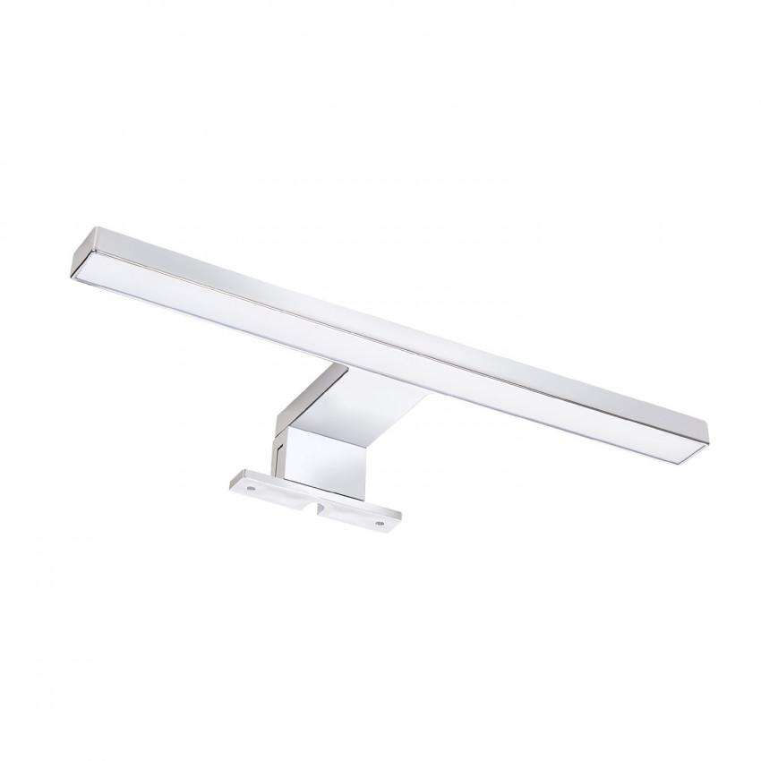 Applique LED Carl 5W Argentée