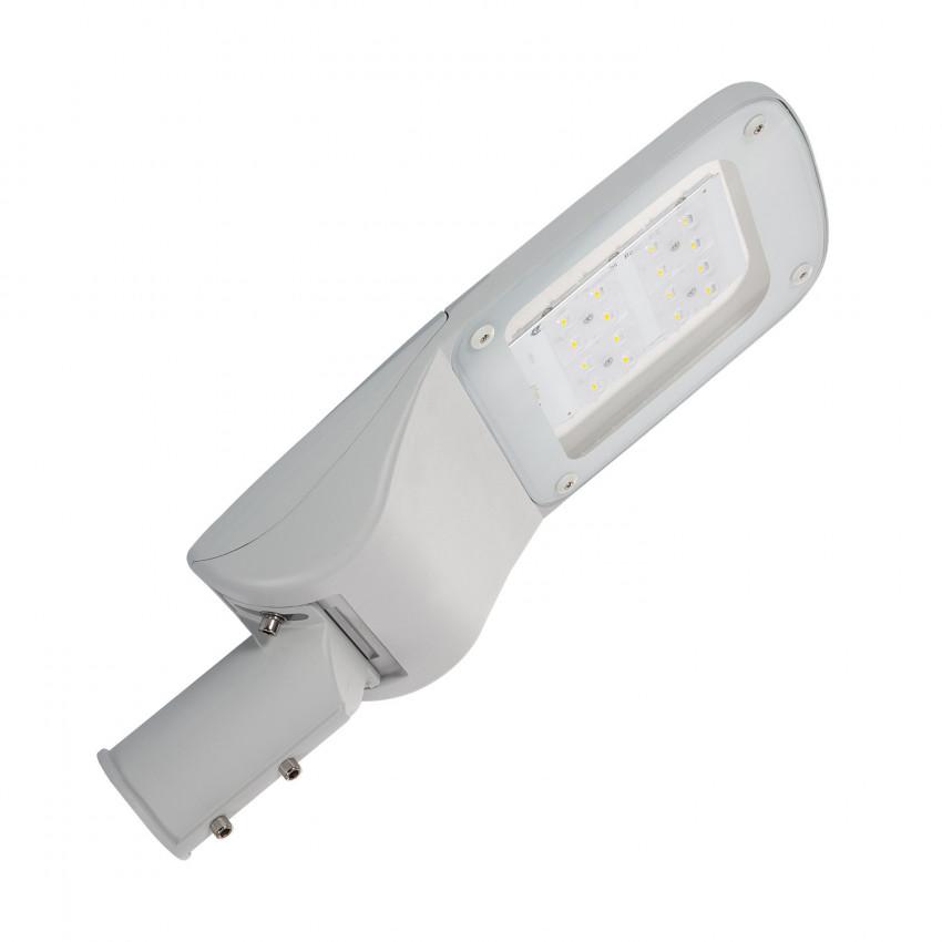Luminaire LED Style City LUMILEDS 40W PHILIPS Xitanium Dimmable 1-10V