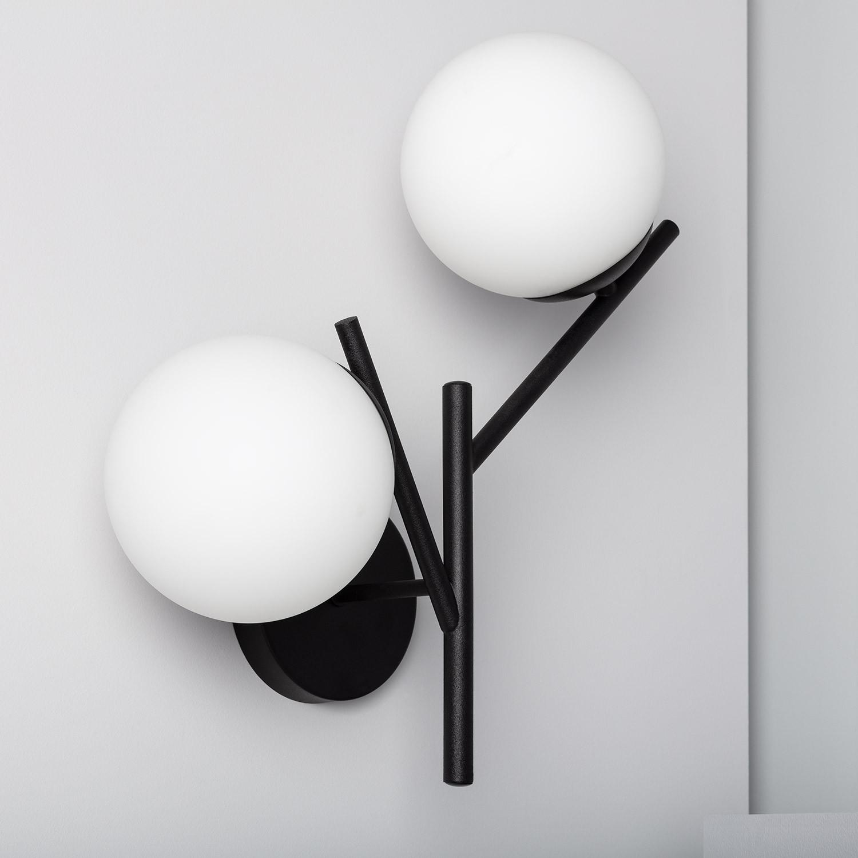 Lámpara de Pared Metatis