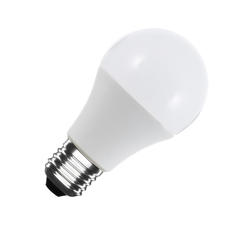 Ampoule LED E27 A60 12/24V DC 10W