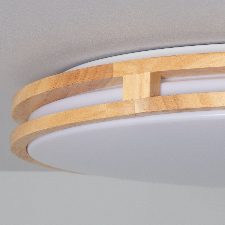 Plafón LED CCT Donati 20W