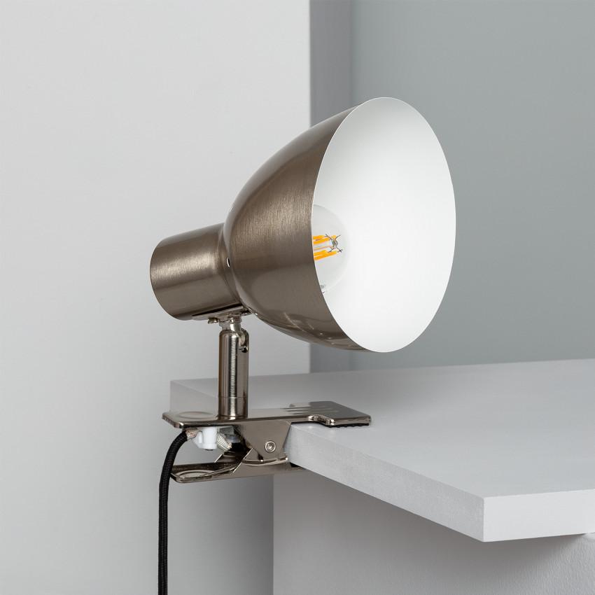 Lampe de Bureau Flex Yarbo avec Pince