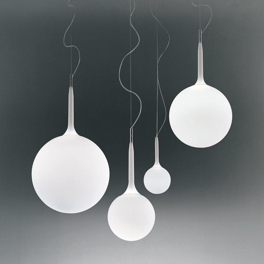 Lampe Suspendue Castore Ø14cm ARTEMIDE