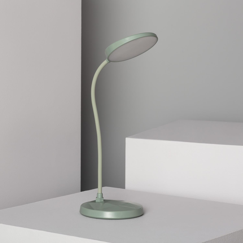 Flexo LED Evania 3W con Batería