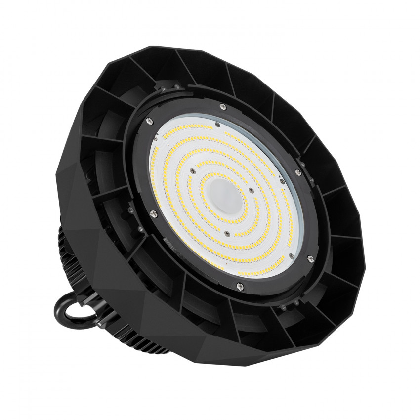 Cloche LED UFO SAMSUNG 200W 170lm/W MEAN WELL Dimmable