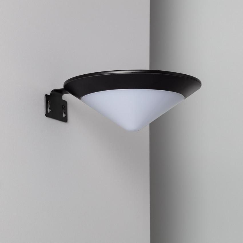 Applique LED Solaire Tucson avec Détecteur Mouvement Radar IP65