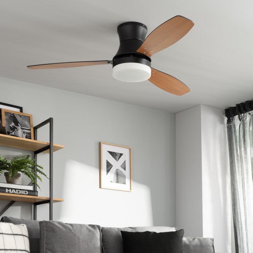 Ventilateur de Plafond LED Diabol 132cm Moteur AC