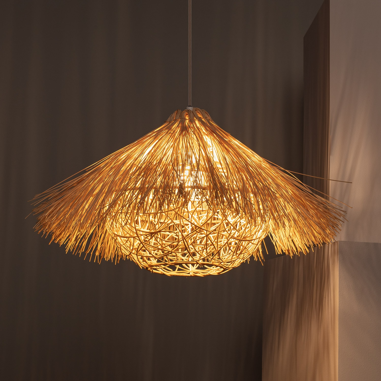 Lámpara Colgante Shiyan