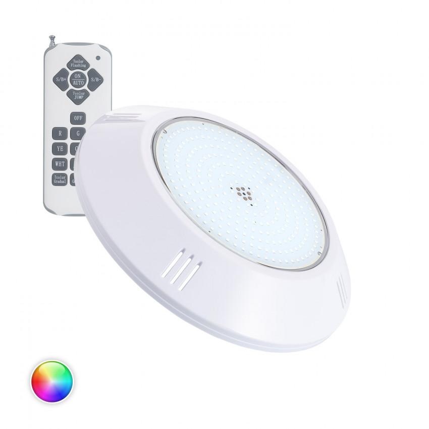 Spot LED Piscine en Saillie RGB 12V AC 20W