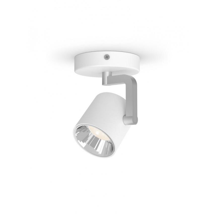 Plafonnier LED PHILIPS 1 Spot Byrl 4.3W