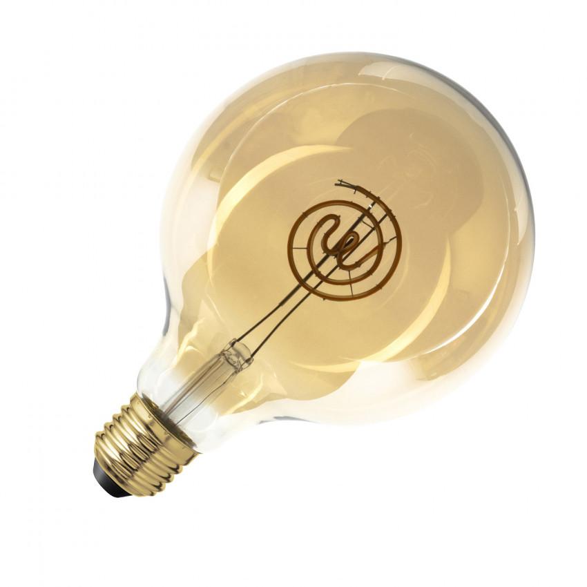 Ampoule LED E27 Dimmable AMARCORDS MasterChef Collection Logo MasterChef Filament