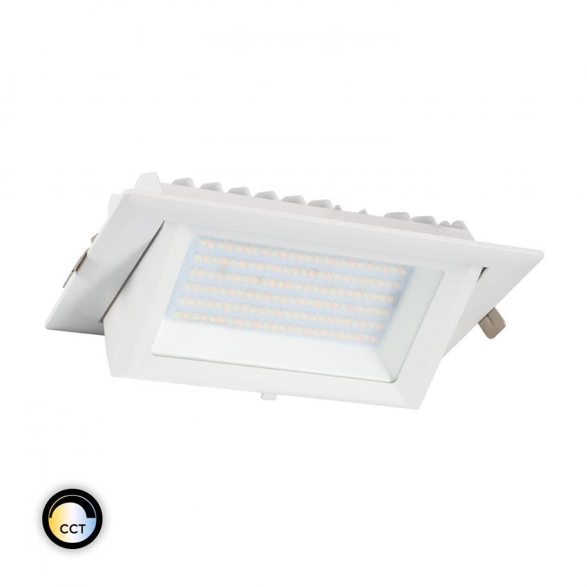 Projecteur LED SAMSUNG 130lm/W Rectangulaire Orientable 60W CCT LIFUD