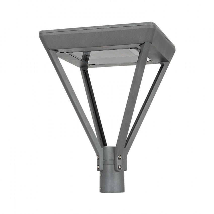 Luminaire LED Aventino Square LUMILEDS 60W PHILIPS Xitanium Éclairage Public