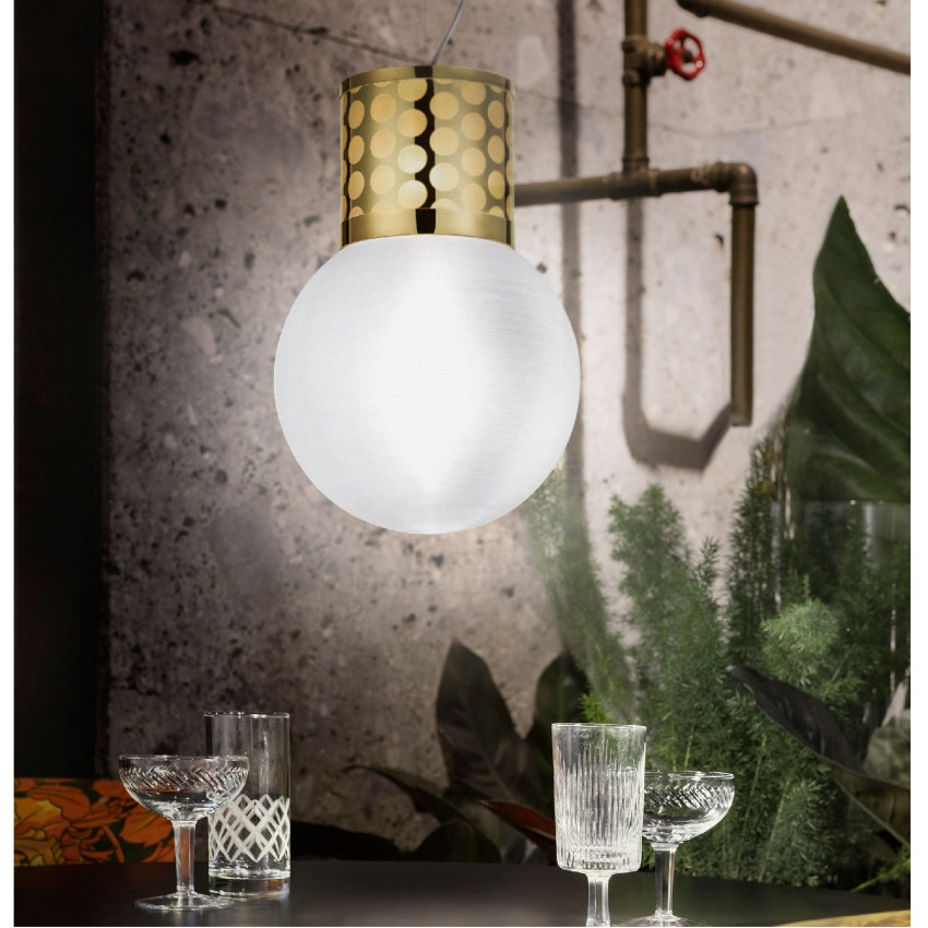 Lampe Suspendue Atmosfera SLAMP