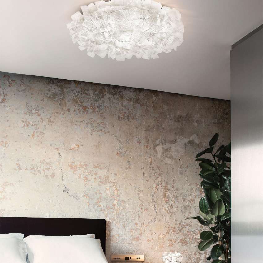 Plafonnier Clizia Ceiling/Wall Large Pixel SLAMP