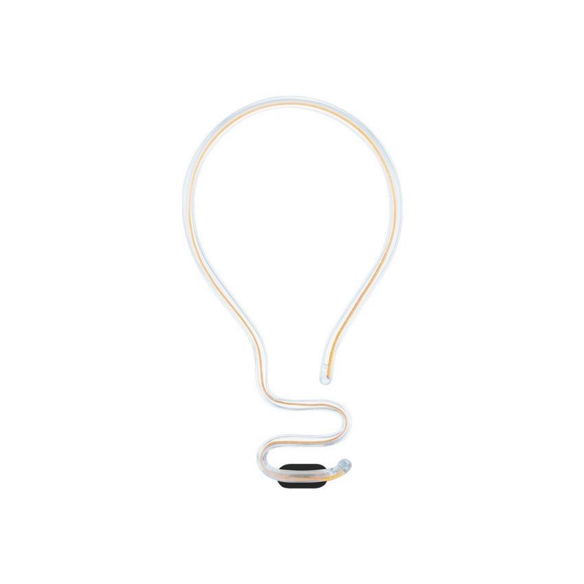 Ampoule LED S14d Dimmable Filament 8W Art Bulb Creative-Cables Modèle SEG50172