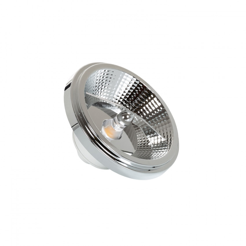 Ampoule LED GU10 AR111 12W 24º