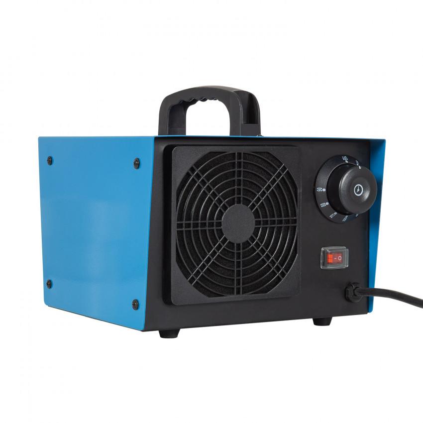 Générateur d'Ozone Germicide 100W pour Désinfection avec Minuterie 10g/h