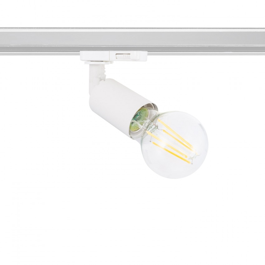 Spot LED Cree Crockett 30W pour Rail Triphasé