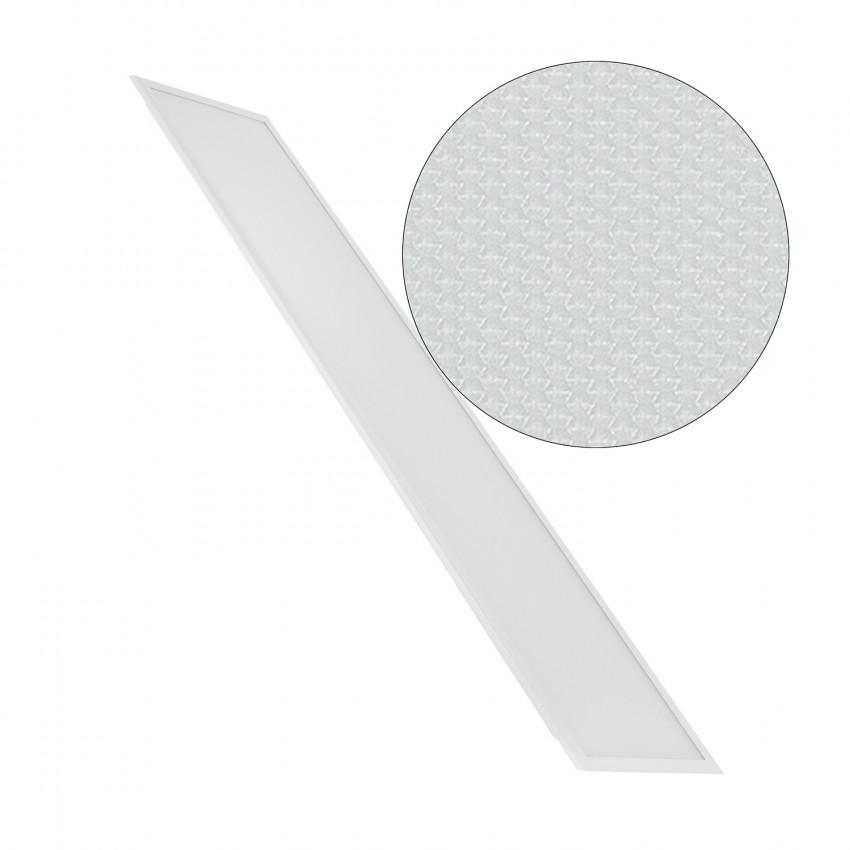 Panneau LED 120x30cm 40W 4000lm Microprismatique (UGR17) LIFUD