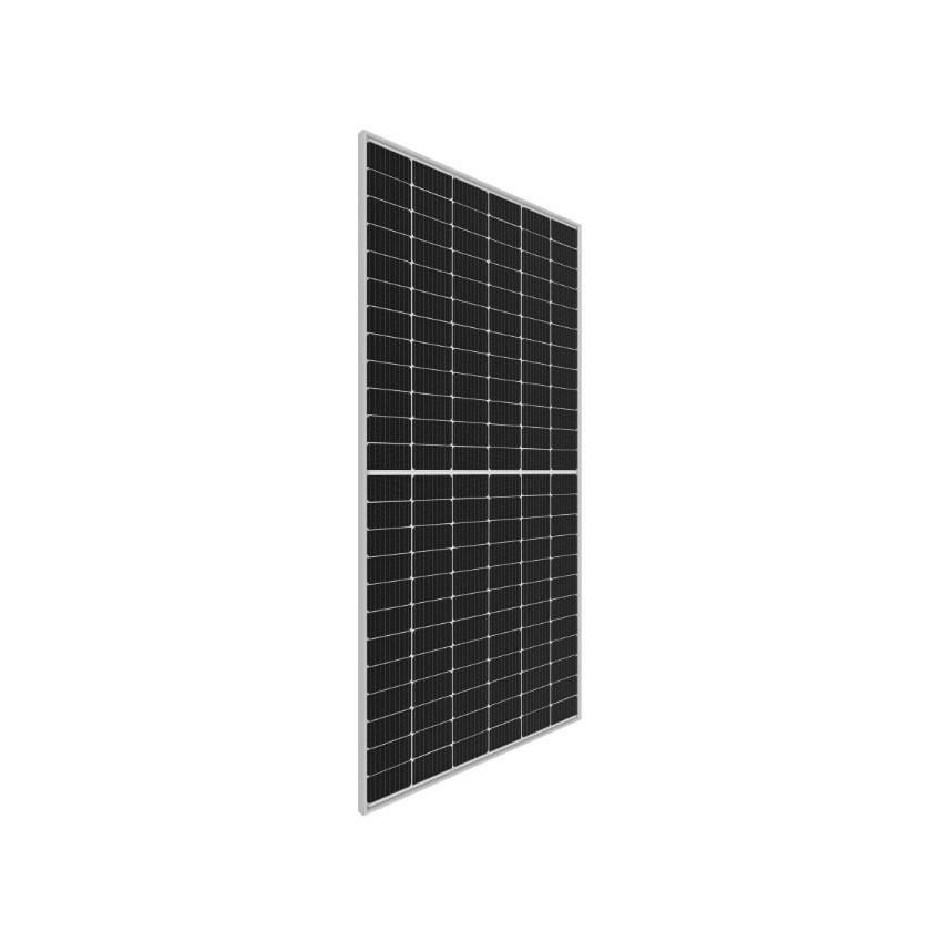 Panneau Solaire Photovoltaïque Monocristallin 450W TALESUN Bistar TP6L72M