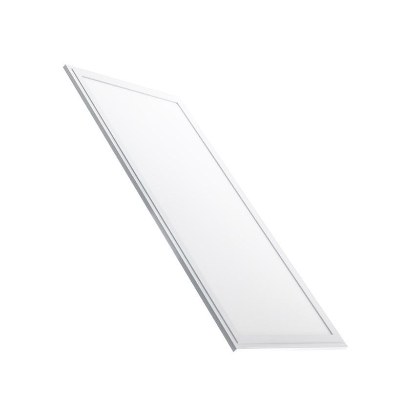 Panneau LED Slim Éclairage d'Urgence 60x30cm 40W LIFUD