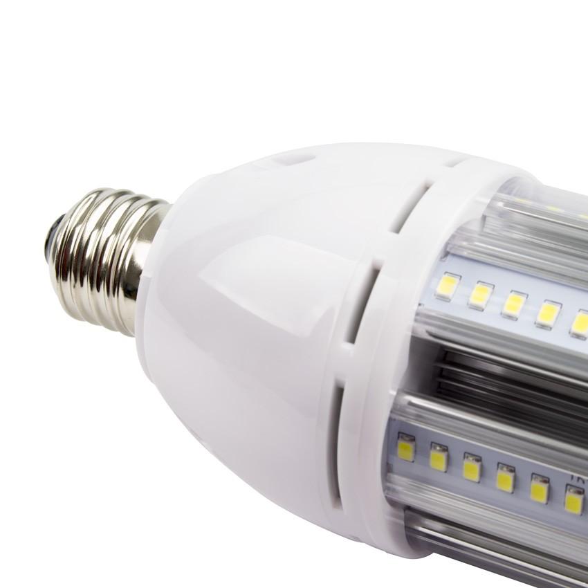Lampada led illuminazione stradale corn e27 30w ledkia for Illuminazione stradale led